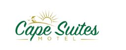 cape suites motel rehoboth beach de logo